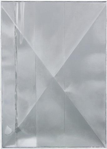 Daniel Schubert – untitled 2011 – oil paint on canvas 105 x 75 cm