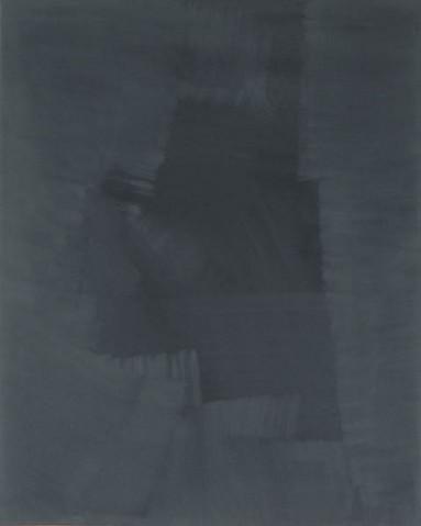 Daniel Schubert – untitled 2012 – acrylic paint on canvas 50 x 40 cm