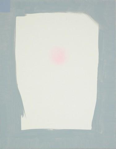 Daniel Schubert – untitled 2012 – oil paint on canvas 45 x 35 cm